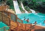 Camping  Acceptant les animaux Ambon - Capfun - Camping Le Cénic-4