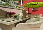 Location vacances Jihlava - Apartmán B2b-1