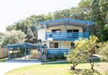 Location vacances Point Lookout - Eclectic Paradise-2