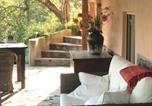 Location vacances Saorge - Casa Dei Fiori-2