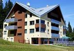 Location vacances Bystrička - Aplend Greenfield Apartmány-1