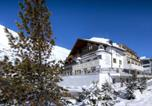 Location vacances Sölden - Appartement Alpenland-3