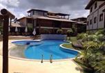 Location vacances Mata de São João - Duplex Lagoa do Forte-4