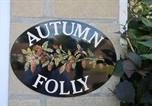 Location vacances Cirencester - Autumn Folly-2