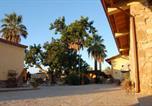 Location vacances Lentini - Il Giardino Del Sole-2