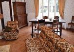 Location vacances Romery - Holiday home Bernot Ya-1181-2