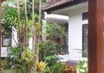 Location vacances Tegallalang - The Suci House Ubud-1