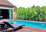 Location vacances Rawai - Plunge Villa A 2-3