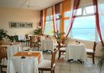 Hôtel Blue Bay - Blue Lagoon Beach Hotel-4