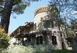 Location vacances Passignano sul Trasimeno - Villa Dony-2