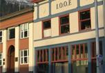 Hôtel Seward - A Swan Nest Inn-2