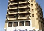 Hôtel Estadilla - Hotel Vianetto-1