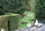 Location vacances Laqueuille - Villa Pierrot-4