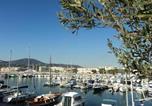 Location vacances Sainte-Maxime - Apartment La caravelle-3