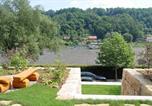 Location vacances Stadt Wehlen - Villa Romantica Pirna-3