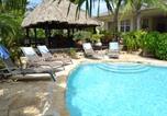 Location vacances Noord - Aruba Villa Tropical-1