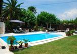 Location vacances Les Mayons - Appartement À Gonfaron-2