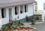Location vacances Alsómocsolád - Holiday home Magyarhertelend 26-1
