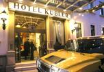 Hôtel Wörth am Rhein - Aaaa Hotelwelt Kübler-1