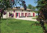 Location vacances Doulezon - Holiday home Beros H-648-1
