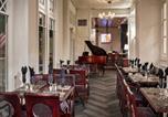 Hôtel Augusta - The Partridge Inn Augusta, Curio Collection by Hilton-2