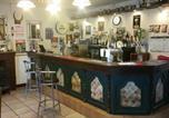 Hôtel Mellionnec - Bar Bonen-2