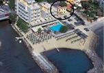 Hôtel San Bartolomeo al Mare - Appartamenti Bellevue-2