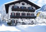 Location vacances Lofer - Haus Edelweiss-2
