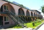 Hôtel Placentia - Motel 6 Orange - Anaheim-2