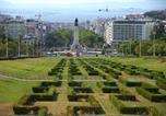 Location vacances Loures - Lisbon Urban Lodge-1