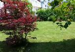 Location vacances Langenbach - Ferienhaus Nähe Therme Erding-2