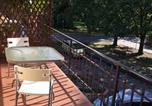 Location vacances Gallicano - Casa Barga-4