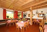 Location vacances Hunderdorf - Berggasthof-Pension Seminar- und Tagungshaus Menauer-4
