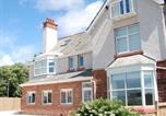Location vacances Cockerham - The Port House-1
