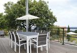 Location vacances Sant'Antonino - Holiday home Marine de Davia-2