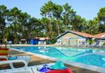 Location vacances Moliets et Maa - Residence Vvf Villages Moliets