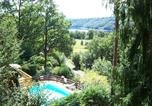 Location vacances Liginiac - Bellevue 3-2