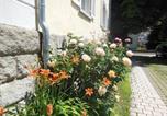 Location vacances Baden-Baden - Ferienwohnung Lavendel-1