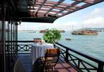 Location vacances Hải Phòng - Halong An Nam Junk-2