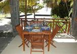 Location vacances Belle Mare - Villa Etoile De Mer By Oazure-1