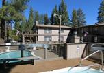 Hôtel Stateline - Stardust Lodge-2