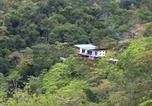 Location vacances Uvita - Morpho Eco Retreat-4