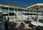 Location vacances St Pete Beach - Mariner Beach Club by Vri resorts-1