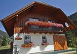 Location vacances Donnersbachwald - Landhaus Riesneralm-2