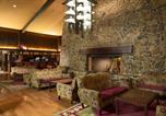 Hôtel Les Chapelles-Bourbon - Disney's Sequoia Lodge®-2