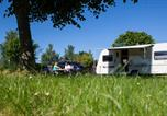 Camping avec Piscine couverte / chauffée Centre - Castel Les Bois du Bardelet-2