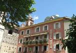 Hôtel La Bollène-Vésubie - Hotel Le Roya-1