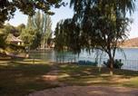 Location vacances Argamasilla de Alba - Casa del Rey-1