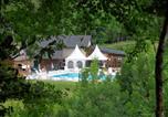 Camping Neuvic - Camping Le Moulin de Serre-2