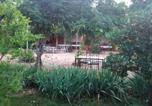 Hôtel Baños de la Encina - Casa Rural La Cimbarra-2